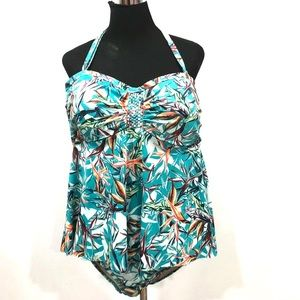Swimsuit for all 2 pieces tankini